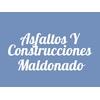 Asfaltos Y Construcciones Maldonado
