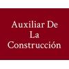 Auxiliar De La Construcción