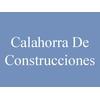 Calahorra De Construcciones