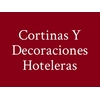 Cortinas y Decoraciones Hoteleras