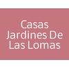 Casas Jardines De Las Lomas