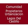 Comunidad Propietarios Urbanizacion Lagos Del Castillo