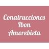 Conatrucciones Ibon Amorebieta