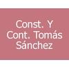 Const. Y Cont. Tomás Sánchez