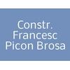 Constr. Francesc Picon Brosa
