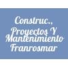 Construc., Proyectos Y Mantenimiento Franrosmar