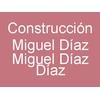 Construcción Miguel Díaz Díaz