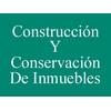 Construcción Y Conservación De Inmuebles