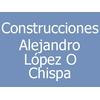 Construcciones Alejandro López O Chispa
