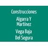 Construcciones Algarra Y Martínez Vega Baja Del Segura