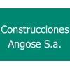 Construcciones Angose S.a.