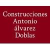 Construcciones Antonio álvarez Doblas