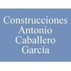 Construcciones Antonio Caballero García