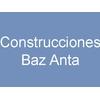 Construcciones Baz Anta