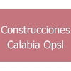 Construcciones Calabia Opsl