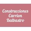 Construcciones Carrion Balbastro