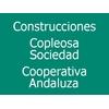 Construcciones Copleosa Sociedad Cooperativa Andaluza
