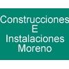 Construcciones E Instalaciones Moreno
