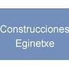 Construcciones Eginetxe
