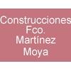 Construcciones Fco. Martínez Moya
