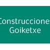Construcciones Goiketxe