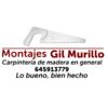 Montajes Gil Murillo
