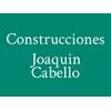 Construcciones Joaquin Cabello