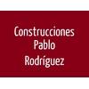 Construcciones Pablo Rodríguez