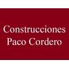 Construcciones Paco Cordero