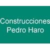 Construcciones Pedro Haro