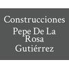 Construcciones Pepe De La Rosa Gutiérrez