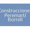 Construcciones Peremartí Borrell