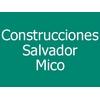 Construcciones Salvador Mico