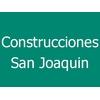 Construcciones San Joaquin