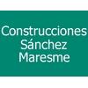 Construcciones Sánchez Maresme
