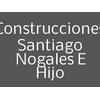 Construcciones Santiago Nogales E Hijo