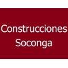 Construcciones Soconga