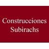 Construcciones Subirachs