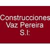 Construcciones Vaz Pereira S.l: