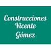 Construcciones Vicente Gómez