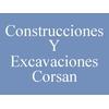 Construcciones Y Excavaciones Corsan