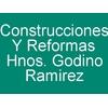 Construcciones Y Reformas Hnos. Godino Ramirez