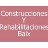Construcciones Y Rehabilitaciones Valls