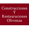 Construcciones Y Restauraciones Olivenza