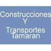 Construcciones Y Transportes Tamaran