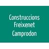 Construccions Freixenet Camprodon