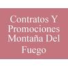 Contratos Y Promociones Montaña Del Fuego