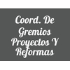 Coord. De Gremios Proyectos Y Reformas