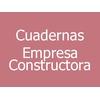 Cuadernas Empresa Constructora