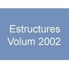 Estructures Volum 2002